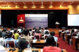 Đến năm 2020, kế toán kiểm toán Việt Nam tiệm cận thông lệ quốc tế