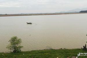 Khám nghiệm làm rõ cái chết của thanh niên nổi lên trên sông Lam