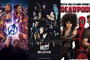 Vừa công chiếu, 'Believer' của cố diễn viên Kim Joo Hyuk vượt 1 triệu lượt xem, gây sốt như 'Avengers: Infinity' và 'Deadpool 2'