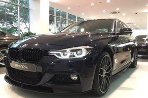 Một phiên bản BMW 320i khác biệt của THACO