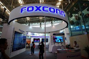 3 hãng công nghệ lớn Trung Quốc cùng rót vốn cho công ty con Foxconn