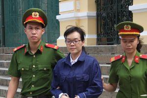 Vụ Huyền Như: 'Tòa lờ đi trách nhiệm của VietinBank'