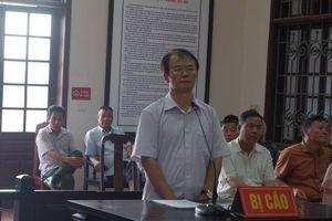 Cựu phó viện trưởng Viện KSND tỉnh Thái Nguyên lĩnh án 5 năm tù