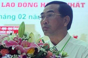 Phó chủ tịch TP ký quyết định bồi thường cho vợ bị miễn nhiệm