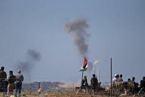 Báo động tấn công tên lửa tại miền Nam Israel, gần Dải Gaza