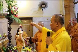 Cộng đồng người Việt tại Ấn Độ long trọng kỷ niệm lễ Phật đản