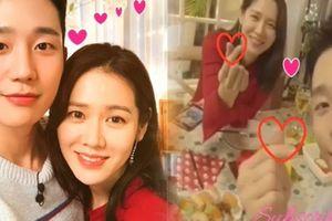 Bị đồn hẹn hò bạn diễn vì cảnh 'yêu' quá tình cảm, Son Ye Jin lên tiếng