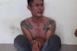 Chân dung đối tượng nghi 'ngáo đá' khống chế nữ con tin ở Huế