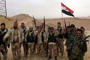 Quân đội Syria ra 'tối hậu thư' cho khủng bố tại Idlib