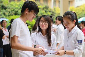 Trường cấp 3 nào có tỉ lệ 'chọi' cao nhất Hà Nội?