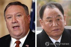 Quan chức cấp cao Triều Tiên đến Mỹ để bàn về hội nghị thượng đỉnh