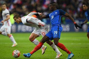 Lịch thi đấu World Cup: Đội tuyển Nga gặp khó trận khai mạc