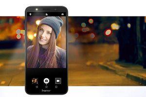 Honor 7S trình làng: Camera 13MP, Android 8.1, giá 125 USD