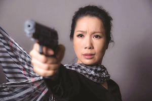 NSƯT Trịnh Kim Chi: 'Vai trò quản lý một sân khấu không cho phép tôi sao nhãng hay mệt mỏi'