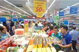 Chỉ số giá tiêu dùng Tp. Hồ Chí Minh tháng 5 tăng 0,43%