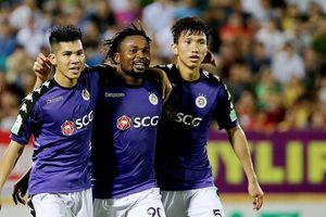 Làm thế nào để SLNA có điểm trước Hà Nội FC?