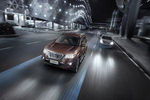 Sắp nhập Terra về Việt Nam, Nissan có tự làm khó X-Trail?