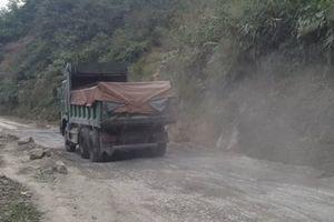 Hà Giang: Hé lộ nguyên nhân khiến quốc lộ, tỉnh lộ xuống cấp trầm trọng tại Bắc Mê