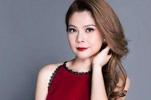 'Búp bê' Thanh Thảo bất ngờ tiết lộ đang mang thai con đầu lòng ở tháng thứ 8