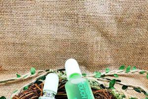 Dầu thảo dược Herbalgy – 'cuộc sống không cơn đau' cho mọi gia đình