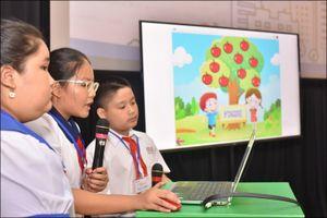Google công bố dự án dạy lập trình miễn phí cho trẻ em ở TP.HCM, Vĩnh Long, Tiền Giang