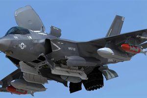 Israel không muốn Mỹ bán F-35 tân tiến nhất cho Thổ Nhĩ Kỳ