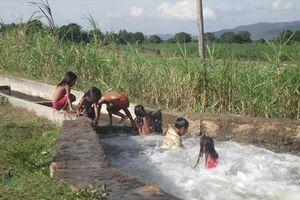 Đuối nước dịp hè ở Tây Nguyên: S.O.S!