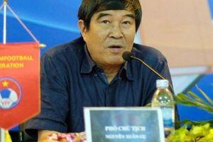 HLV Lê Thụy Hải bất ngờ bênh vực ông Nguyễn Xuân Gụ
