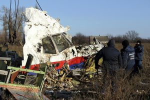 Nghị sỹ Australia kêu gọi CĐV đeo băng đen đến World Cup Nga vì vụ MH17