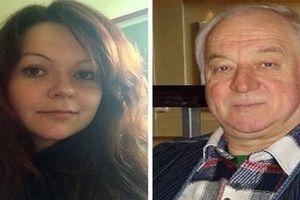 Tiết lộ tình trạng 'khó đoán' của cha con cựu điệp viên hai mang Sergei Skripal
