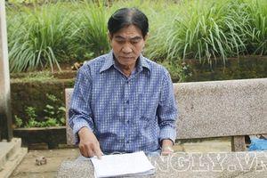 Quảng Ngãi: Vụ việc qua 'bốn đời' Chủ tịch chưa giải quyết xong