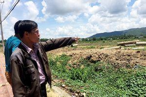 Bà Rịa – Vũng Tàu: Nhiều khách hàng 'sập bẫy' tại dự án Khu nhà ở Tuấn Hùng