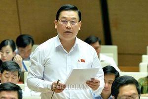 Kiến nghị Quốc hội quan tâm kiện toàn cán bộ lãnh đạo chủ chốt của Đà Nẵng