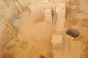 Phát hiện lăng mộ gần 2.000 năm tuổi chứa thi hài Tào Tháo mang đầy bí ẩn