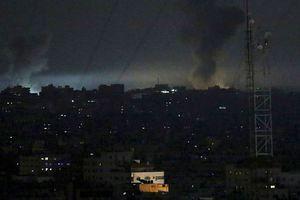 Các nhóm Hồi giáo tại Gaza tuyên bố ngừng bắn sau các cuộc tấn công bằng súng cối vào Israel