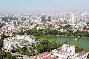 Bất động sản Hà Nội - Thị trường tiềm năng cho các nhà đầu tư nước ngoài