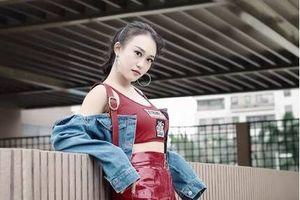 Nguyễn Kim Anh: 'Nhảy là cả cuộc sống của tôi'