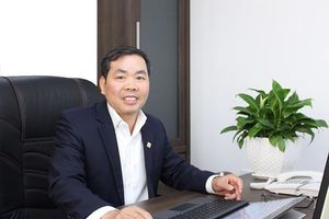Chủ tịch HALCOM Nguyễn Quang Huân với triết lý 'tôn trọng đối tác và cạnh tranh dẫn đầu'