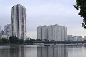 91 tòa nhà ở Hà Nội vi phạm phòng cháy bị nêu tên
