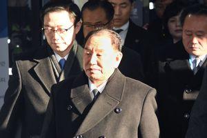 Định vị người thay mặt Triều Tiên tới đất Mỹ