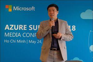 Trí tuệ nhân tạo sẽ len lỏi vào mọi lĩnh vực tại Việt Nam