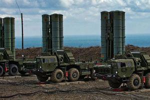 Mỹ cảnh báo Ấn Độ cân nhắc hậu quả nếu mua 'rồng lửa' S-400 của Nga
