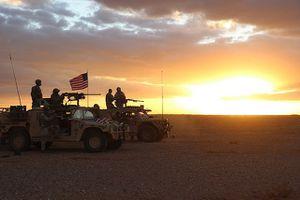 Mỹ tính đóng cửa căn cứ quân sự quan trọng nhất tại Syria