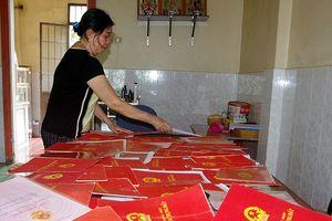 Thua lỗ vì trồng mía, nhiều hộ dân Trà Vinh phải cầm sổ đỏ trừ nợ