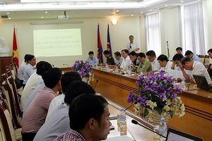 Thúc đẩy doanh nghiệp Việt Nam tại Campuchia ngày càng phát triển