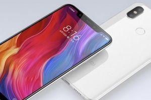 Xiaomi Mi8 chính thức ra mắt với Face ID, mặt lưng trong suốt