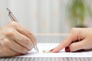 Chàng trai ly dị vợ 15 phút sau khi cưới chỉ vì lý do không ngờ