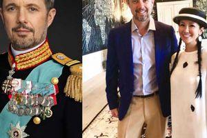 Hồng Nhung được mời dự tiệc sinh nhật Hoàng Thái tử Đan Mạch