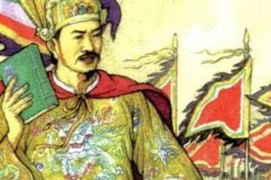 Ba vị vua từng công khai xuống chiếu nhận lỗi lầm