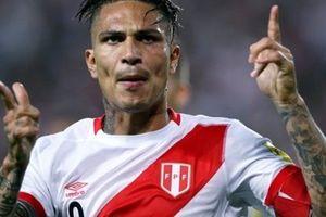 CHÍNH THỨC: Đội trưởng ĐT Peru sẽ được dự World Cup